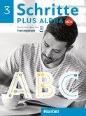 Schritte plus Alpha Neu 3. Trainingsbuch