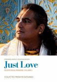 Just Love: Questions & Answers, Volume 2