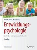 Entwicklungspsychologie des Kindes- und Jugendalters für Bachelor (eBook, PDF)