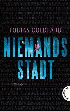 Niemandsstadt - Goldfarb, Tobias