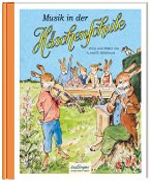 Musik in der Häschenschule / Die Häschenschule Bd.6