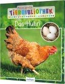 Das Huhn / Meine große Tierbibliothek Bd.9