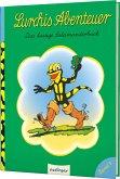 Lurchis Abenteuer / Das lustige Salamanderbuch Bd.6