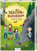 Abenteuer in der Fledermaushöhle / Die Natur-Detektive Bd.2