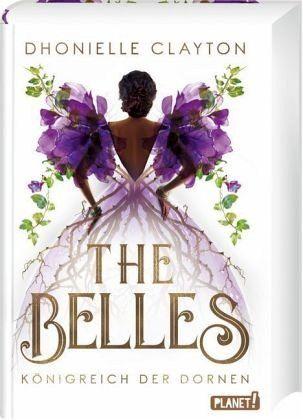 Buch-Reihe The Belles