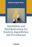 Suizidalität und Suizidprävention bei Kindern, Jugendlichen und Erwachsenen