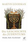 Die Geschichte des Judentums