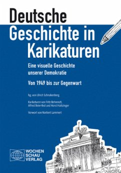 Deutsche Geschichte in Karikaturen