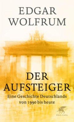 Der Aufsteiger - Wolfrum, Edgar