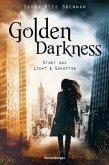 Golden Darkness. Stadt aus Licht & Schatten (Mängelexemplar)