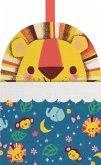 Mein Kuschelbuch fürs Bett - Löwe (Mängelexemplar)