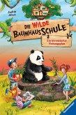 Ein bärenstarker Rettungsplan / Die wilde Baumhausschule Bd.2 (Mängelexemplar)