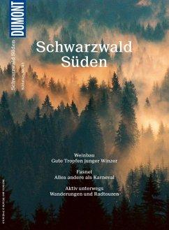 DuMont BILDATLAS Schwarzwald Süden (eBook, PDF) - Tomaschko, Cornelia