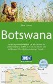 DuMont Reise-Handbuch Reiseführer Botswana (eBook, PDF)