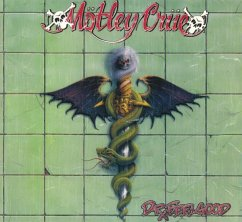 Dr.Feelgood (30th Anniversary) - Mötley Crüe
