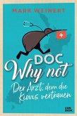 Doc Why Not (eBook, ePUB)