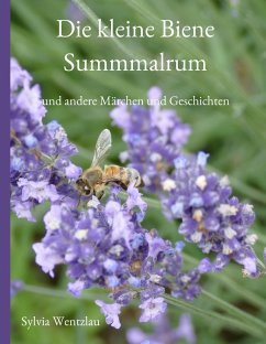Die kleine Biene Summmalrum (eBook, ePUB)