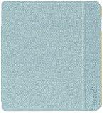 Tolino Vision 5 Slimfit Tasche blau-gelb