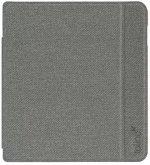 Tolino Vision 5 Slimfit Tasche grau-rot