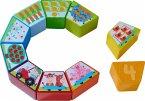HABA Legespiel Zahlen-Bauernhof (Kinderspiel)