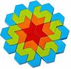 HABA Legespiel Kaleidoskop-Steine