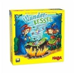 HABA Wunderkessel (Kinderspiel)