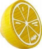HABA 305095 - Zitrone, Obst, Kaufladen, Spielküche Zubehör, Holz