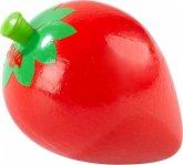 HABA 305069 - Erdbeere, Obst, Kaufladen, Spielküche Zubehör, Holz