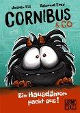 Cornibus & Co - Ein Hausdämon packt aus! / Loewe Wow! Bd.1