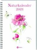 Naturkalender 2021