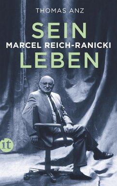 Marcel Reich-Ranicki - Anz, Thomas