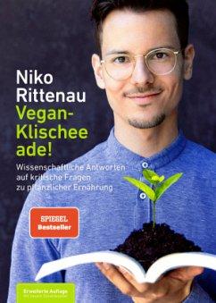 Vegan-Klischee ade! - Rittenau, Niko