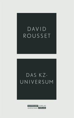 Das KZ-Universum - Rousset, David