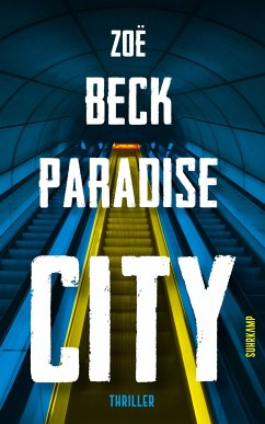 Paradise City - Beck, Zoë