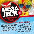 Megajeck 23