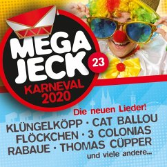 Megajeck 23 - Diverse