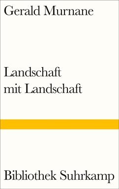 Landschaft mit Landschaft - Murnane, Gerald