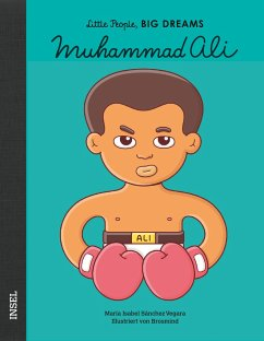 Muhammad Ali - Sanchez Vegara, Maria Isabel