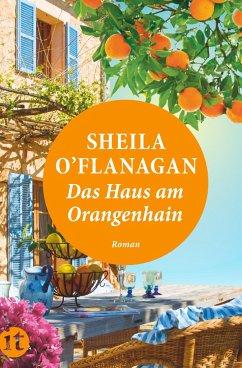 Das Haus am Orangenhain - O'Flanagan, Sheila