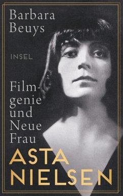 Asta Nielsen - Beuys, Barbara