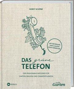 mdr Garten - Das grüne Telefon - Schöne, Horst