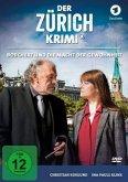 Zürich Krimi: Borchert und die Macht der Gewohnheit