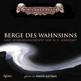 Lovecraft: Berge des Wahnsinns (MP3-Download)