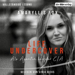 Life Undercover (MP3-Download) - Fox, Amaryllis