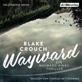 Wayward / Wayward Pines Bd.2 (MP3-Download)