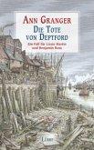 Die Tote von Deptford / Ein Fall für Lizzie Martin und Benjamin Ross Bd.6 (Mängelexemplar)