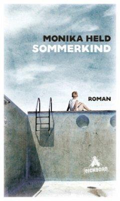 Sommerkind (Mängelexemplar) - Held, Monika
