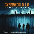 CyberWorld 1.0: Mind Ripper (MP3-Download)