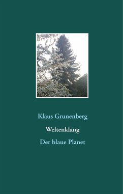 Weltenklang (eBook, ePUB)