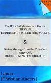 Die Botschaft des wahren Gottes - NIRVANA (eBook, ePUB)